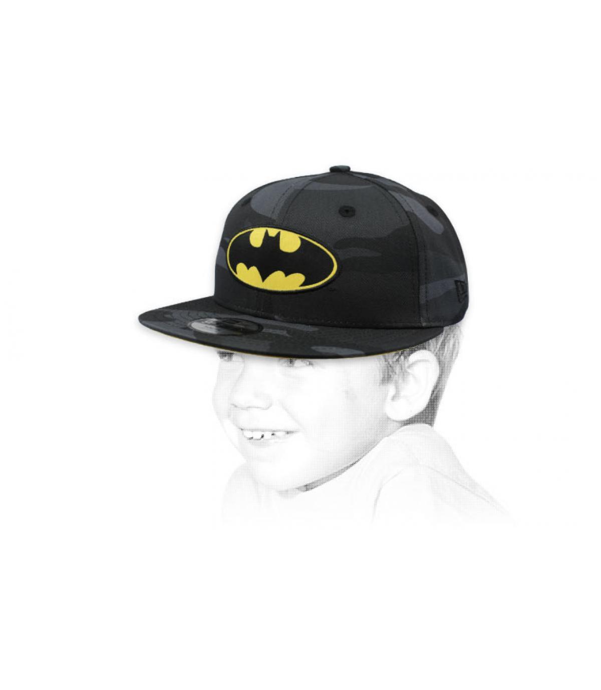 Batman berretto bambino