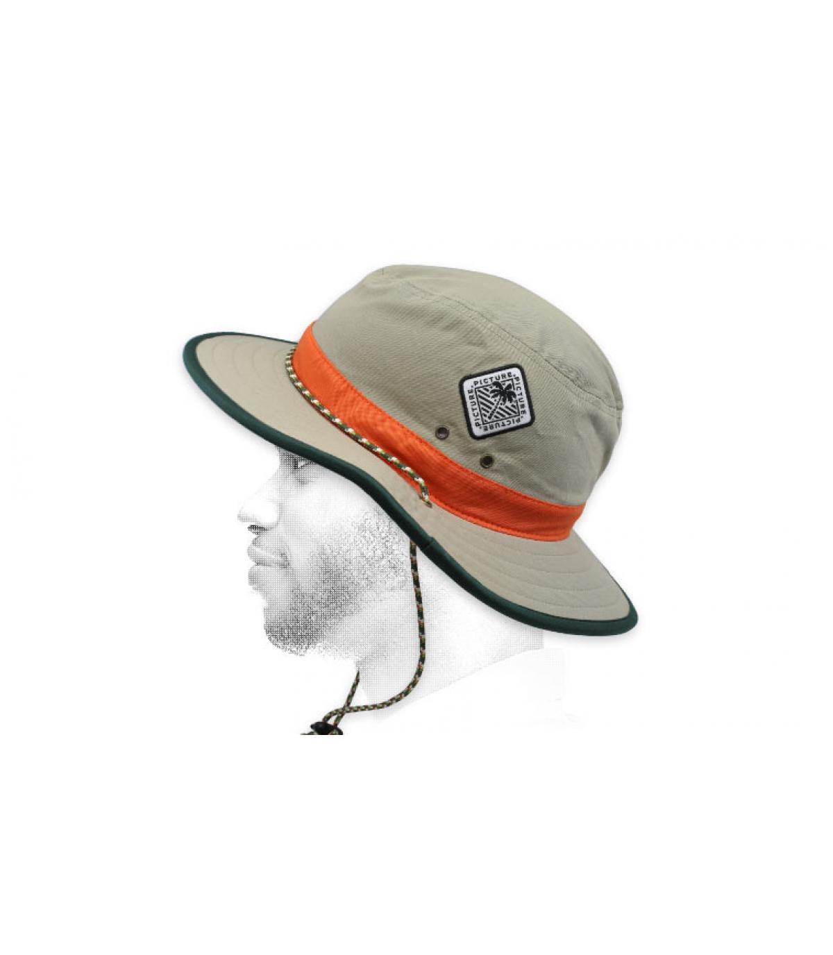 Cappello bob - Acquisto   Vendita Cappelli bob - Shop online Headict. d1a26769a9ef