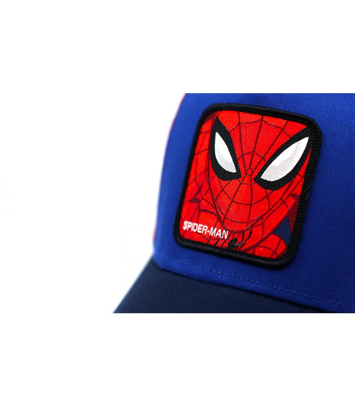 Dettagli Trucker Spiderman - image 3