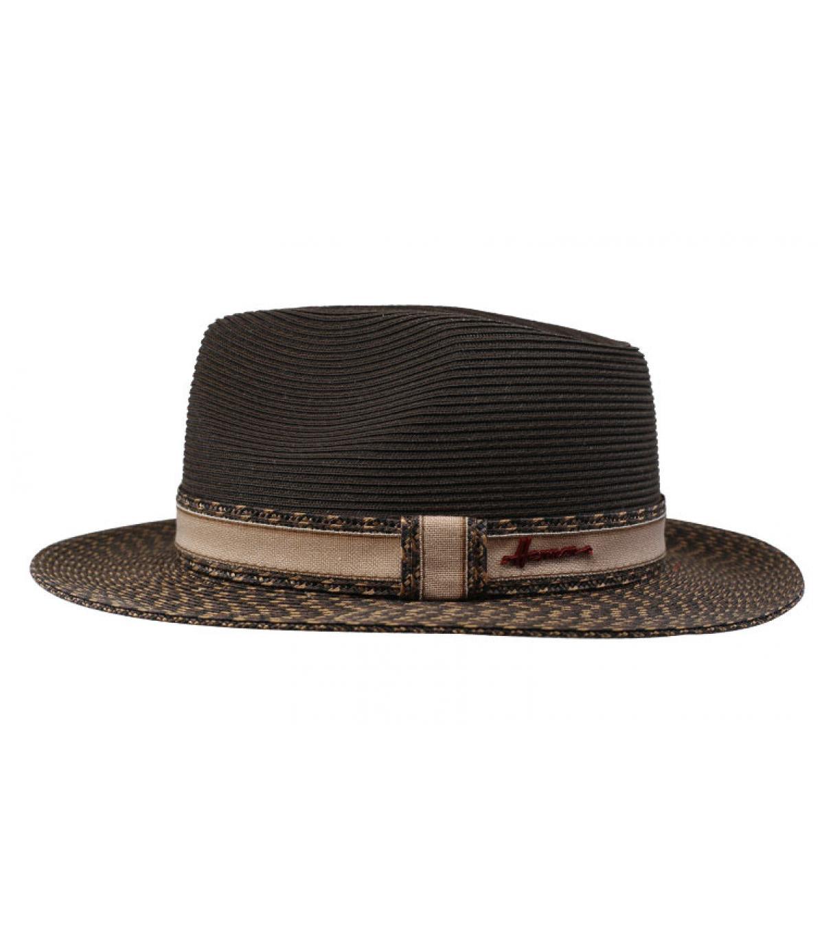 Dettagli Mac Corleone brown - image 2