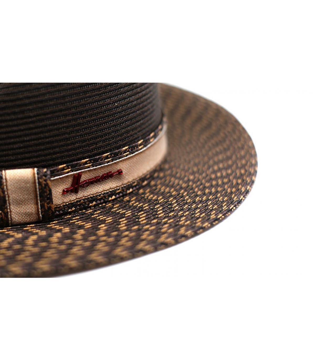 Dettagli Mac Corleone brown - image 4