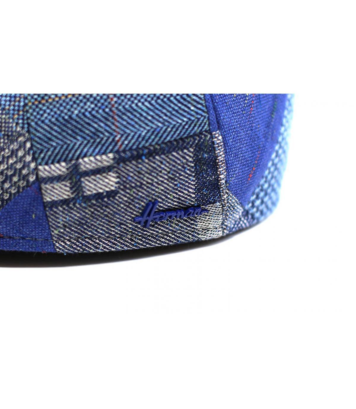 Dettagli Boxer Patch blue - image 3