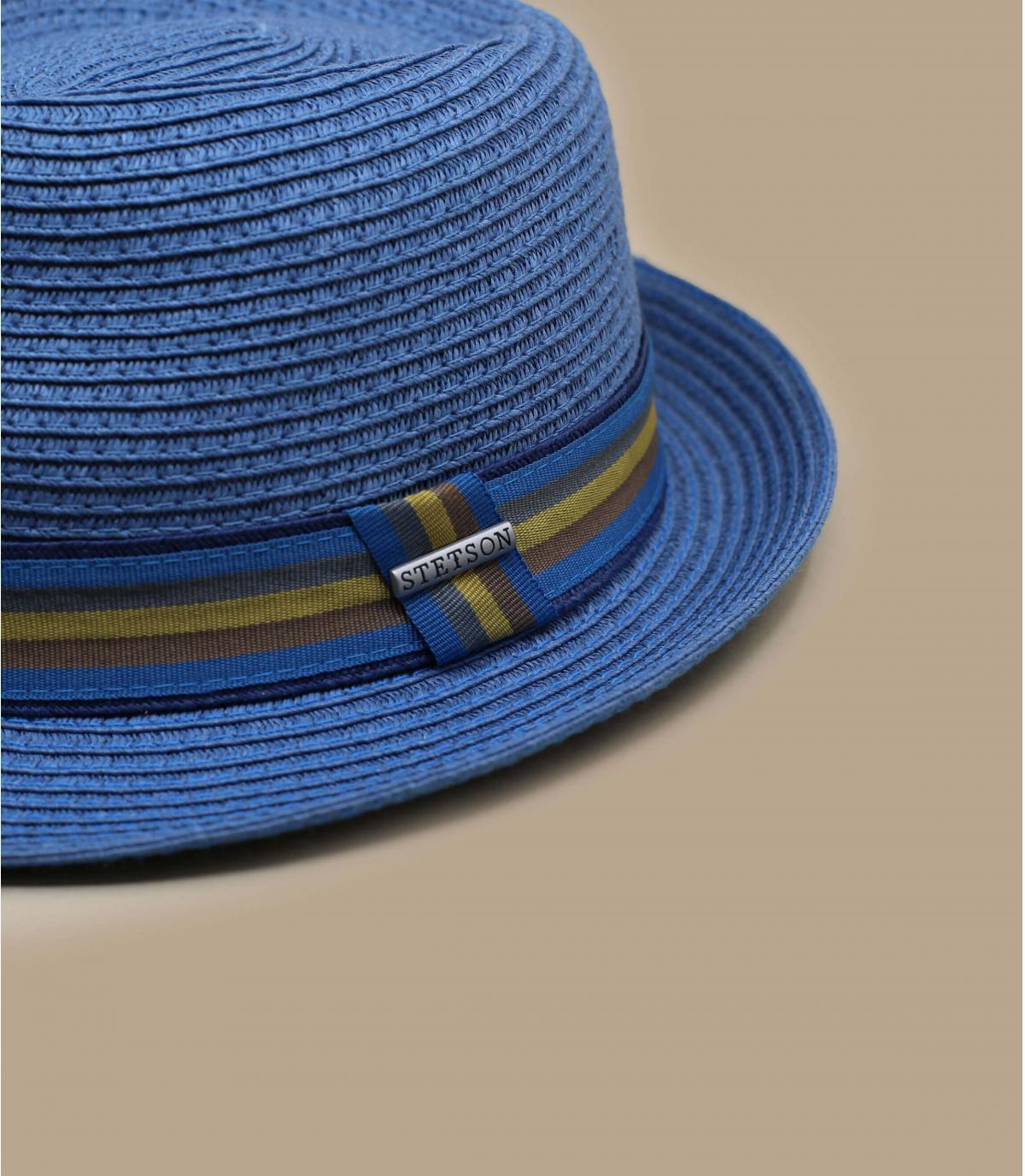 Dettagli Trilby toyo blue - image 2