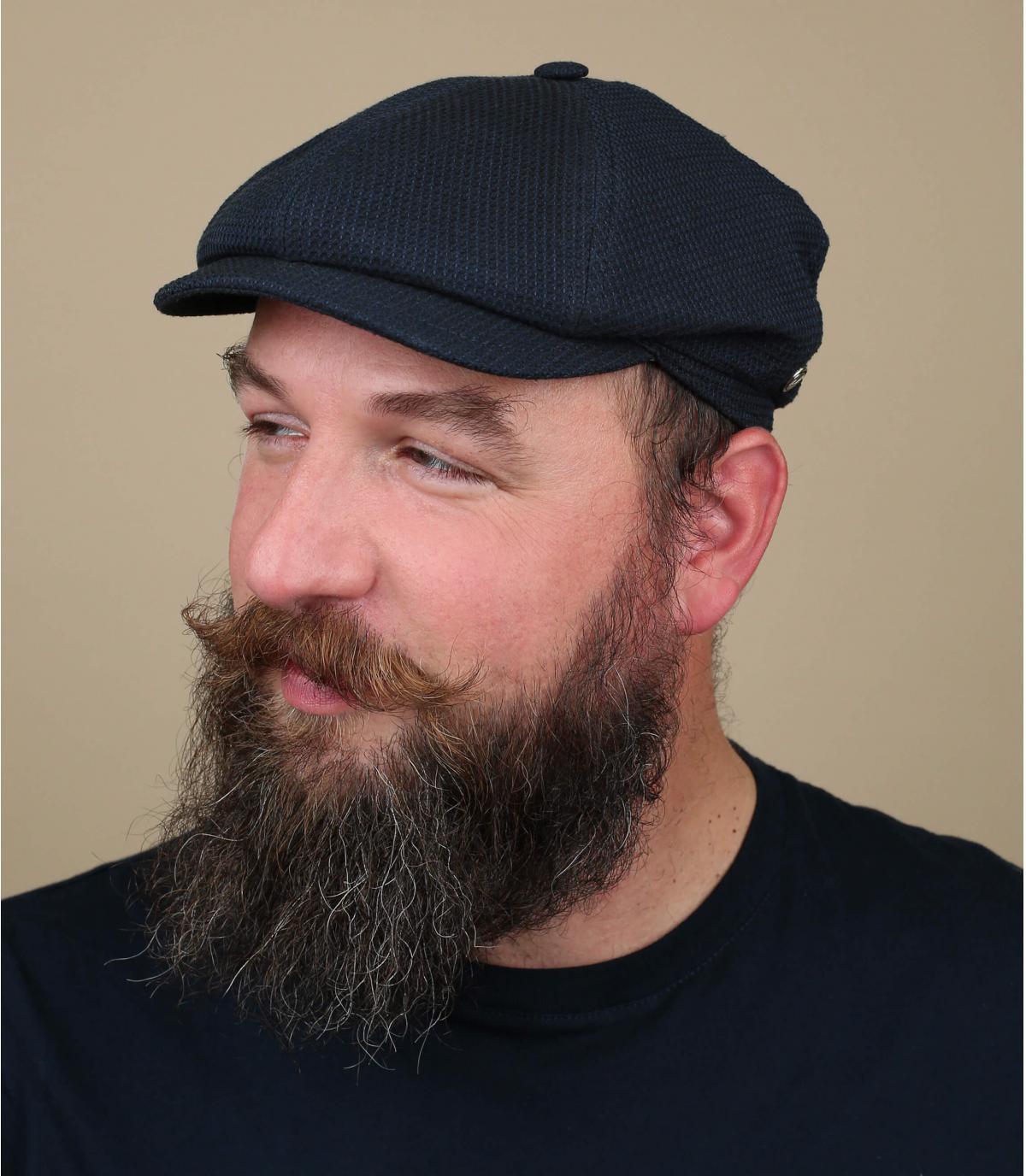 berretto berretto blu
