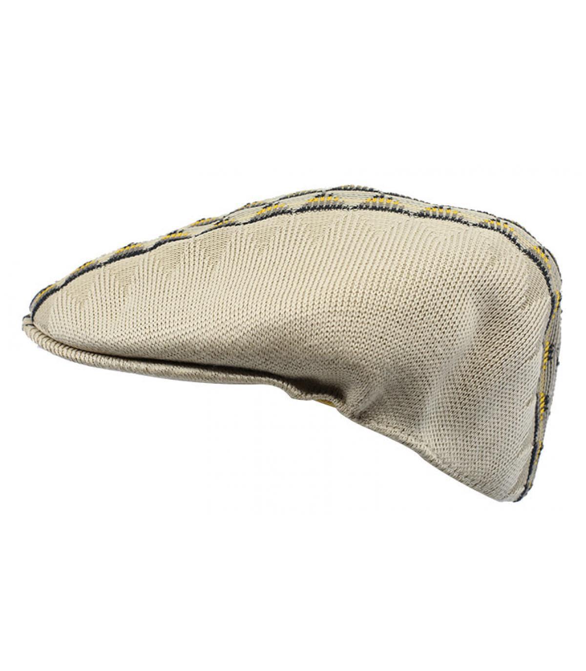Dettagli Argyle 504 beige - image 2