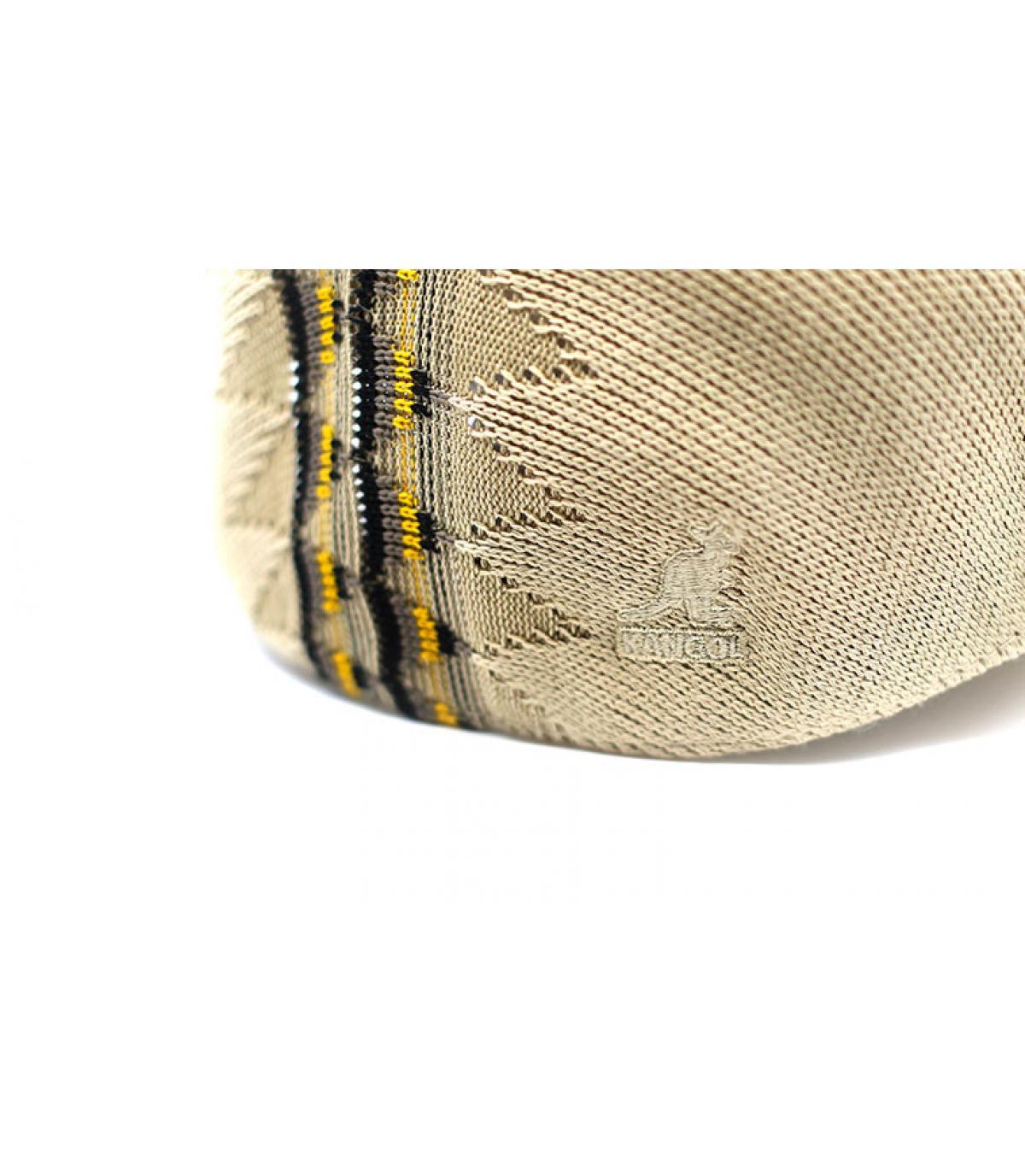 Dettagli Argyle 504 beige - image 4