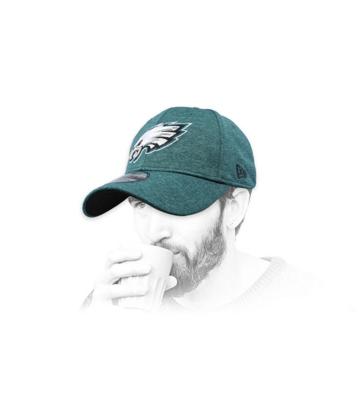 Cappellino delle aquile
