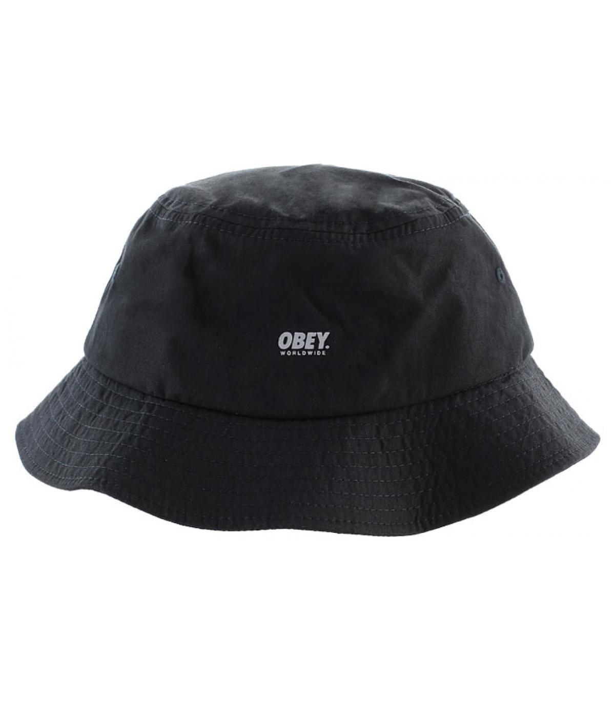 Bob Obey nero