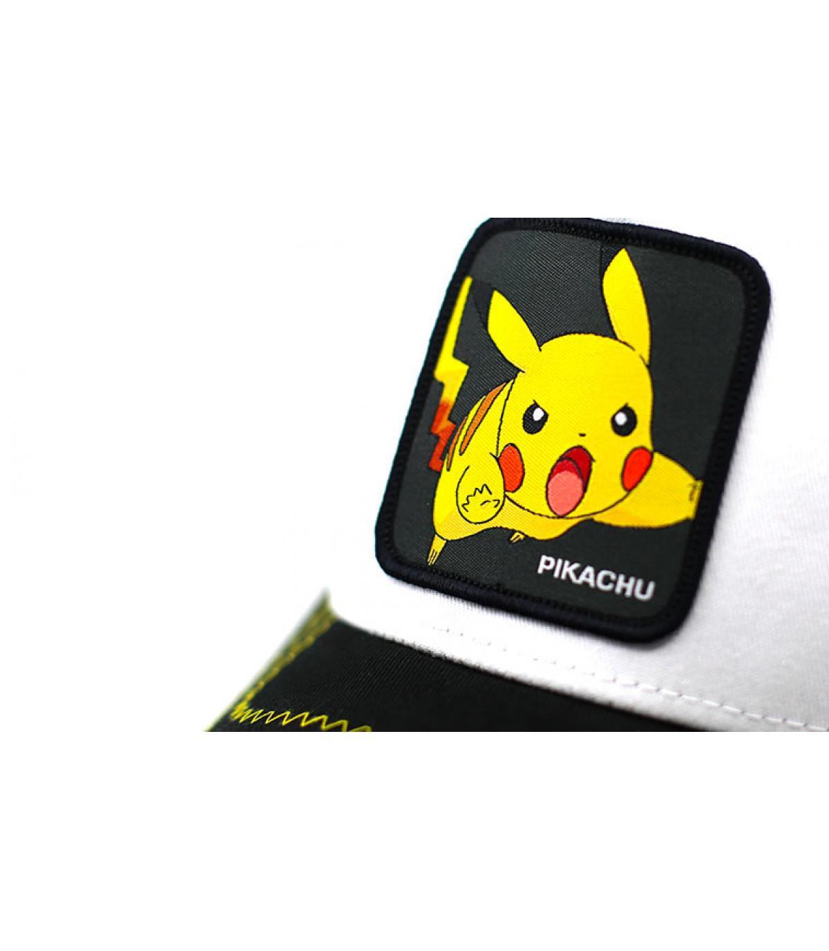 Dettagli Trucker Pokmeon Pikachu - image 3