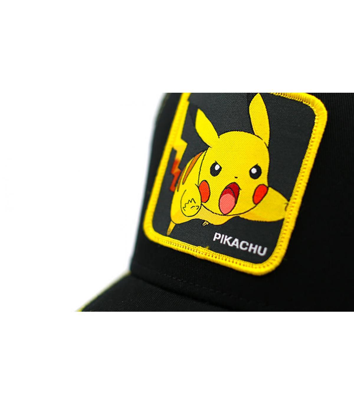 Dettagli Trucker Pokelon Pikachu - image 3