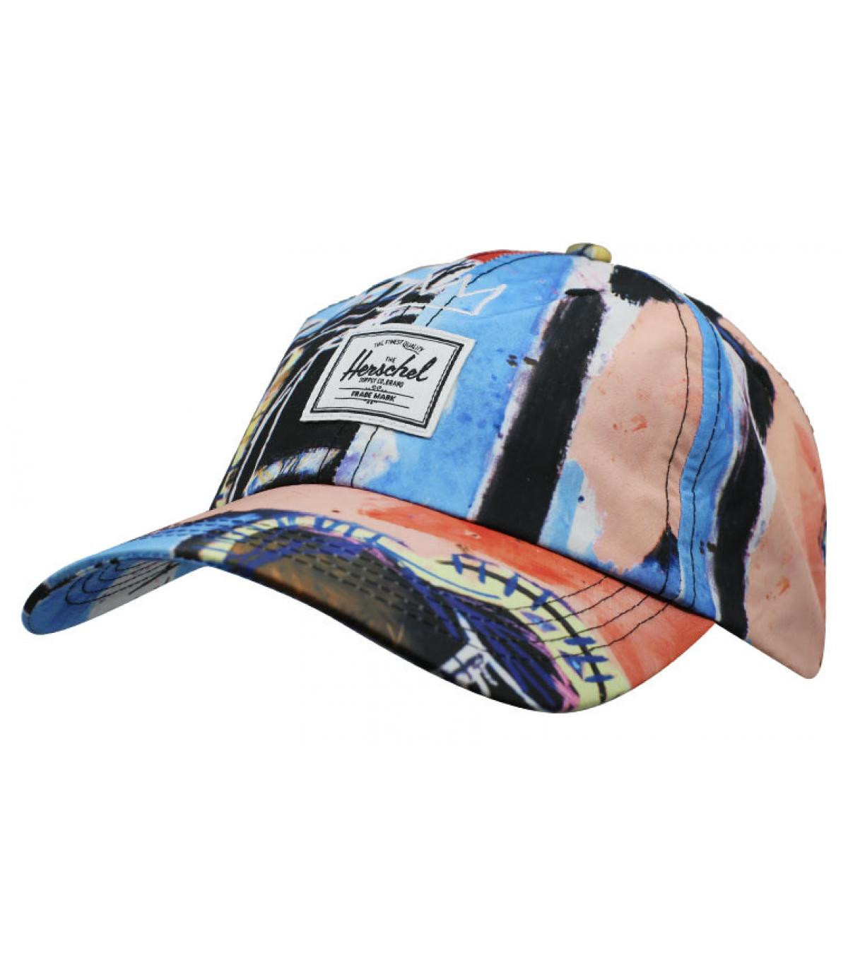 Cappello Basquiat Herschel