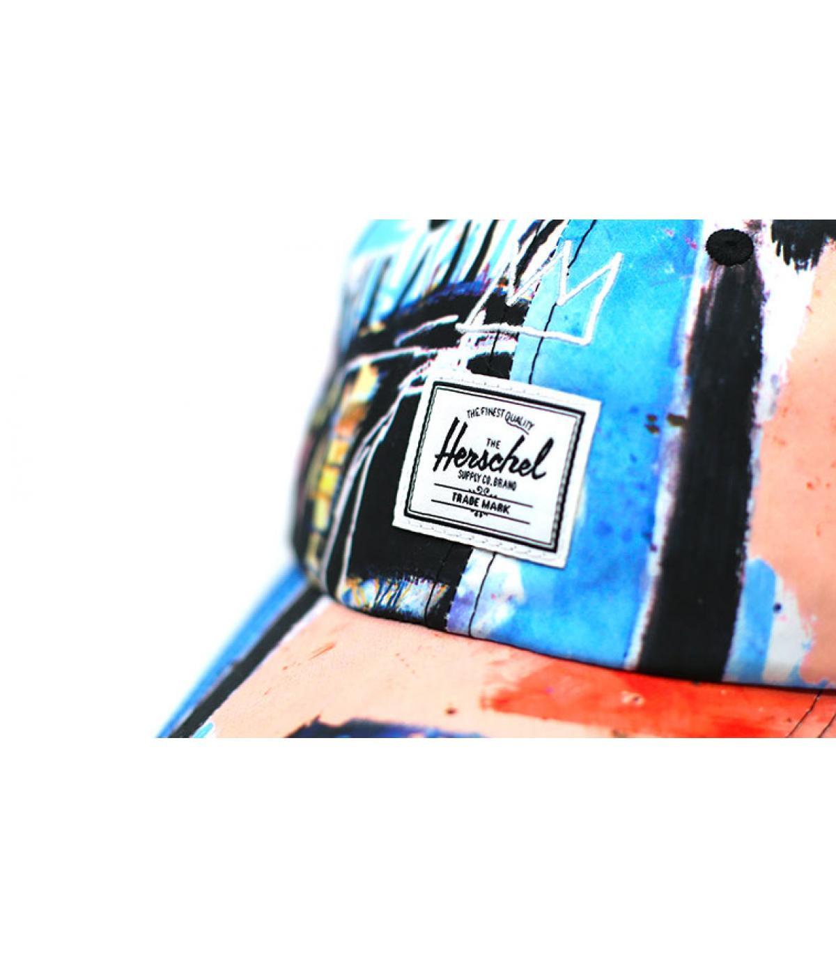 Dettagli Curve Basquiat Mosby Voyage - image 3