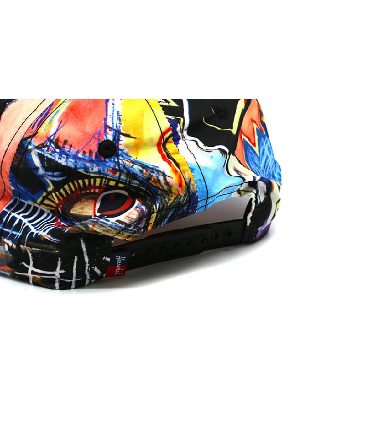 Dettagli Curve Basquiat Mosby Voyage - image 5