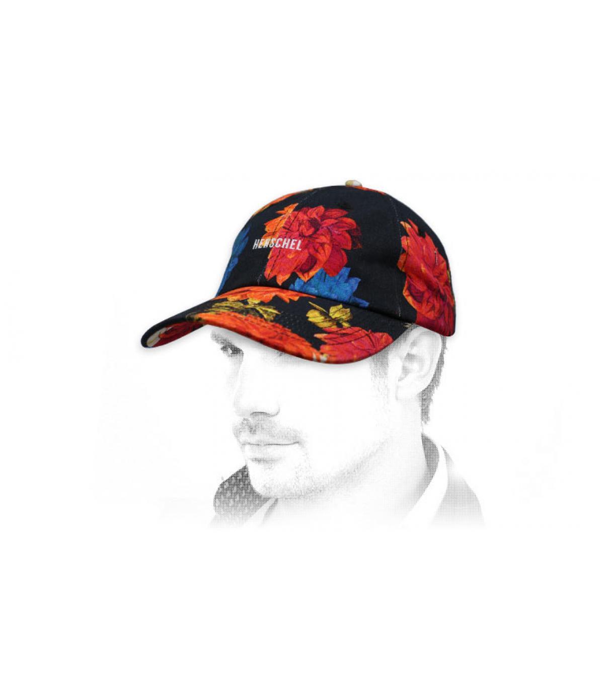 Cappellino Herschel