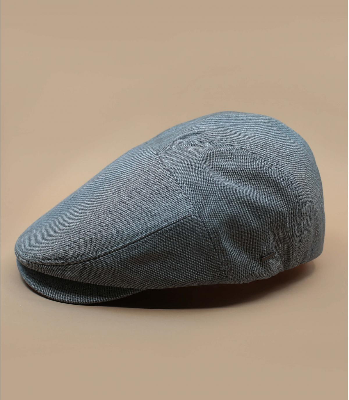 Cappellino piatto Bailey