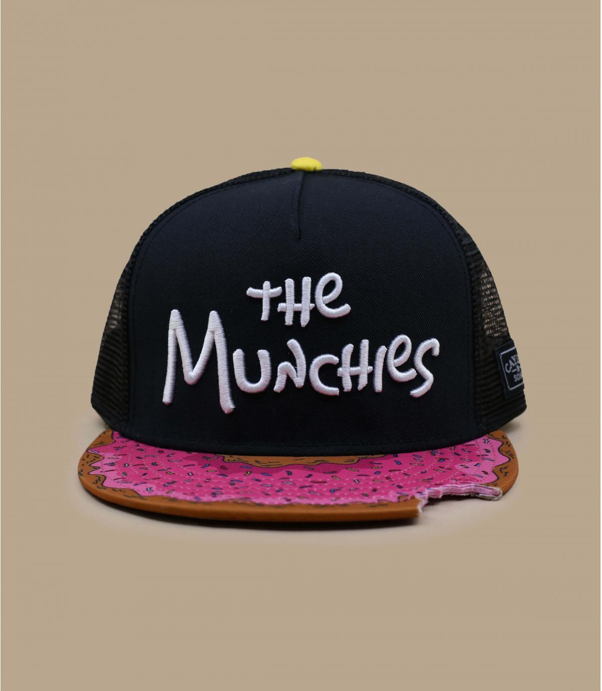 Cappellino Cayler Munchies
