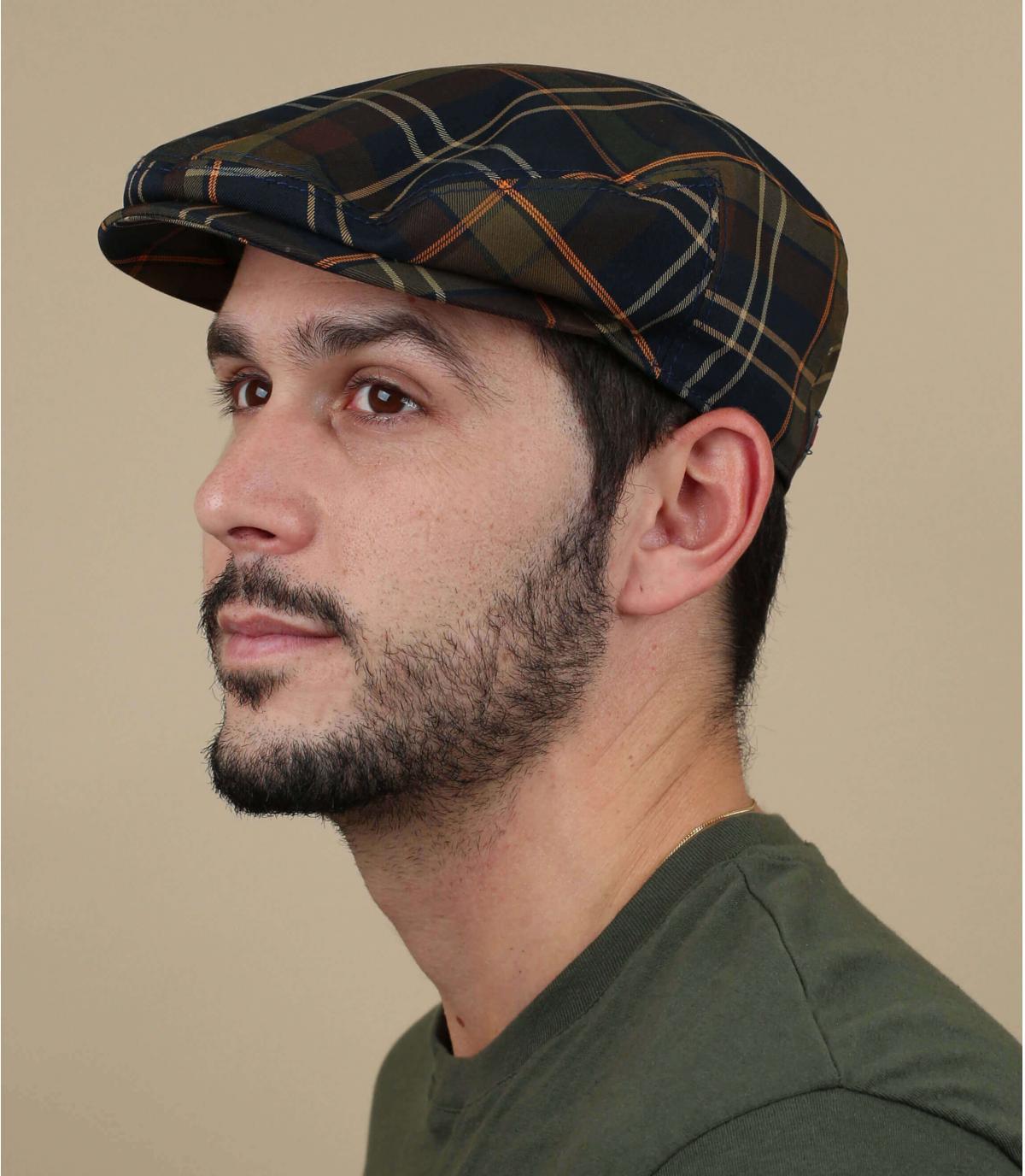berretto berretto idrorepellente