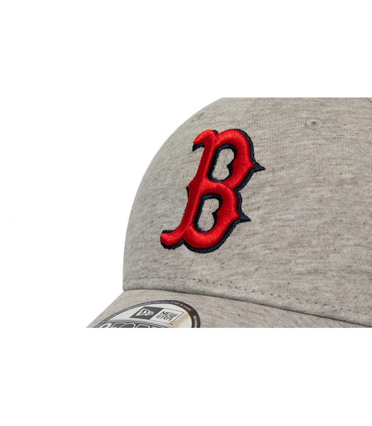 Dettagli Jersey Ess Boston 940 gray - image 3