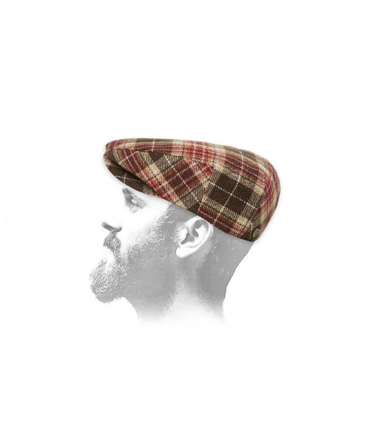 berretto scozzese Brixton