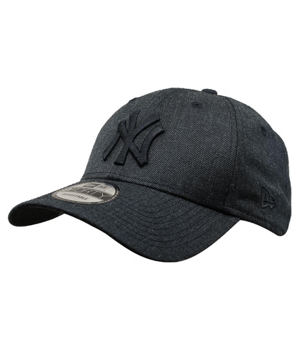 Dettagli Winterized The League NY 940 black - image 2