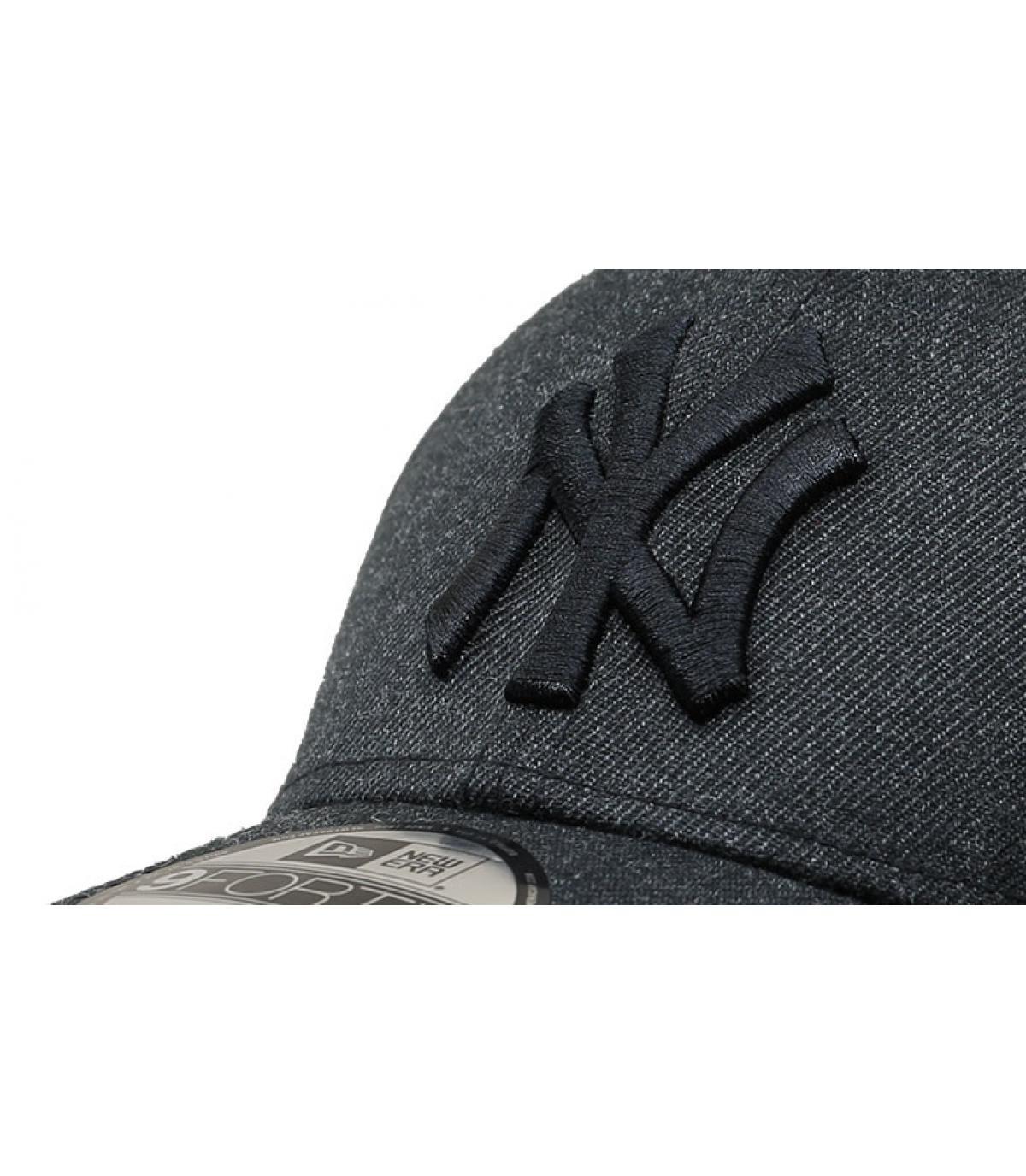 Dettagli Winterized The League NY 940 black - image 3