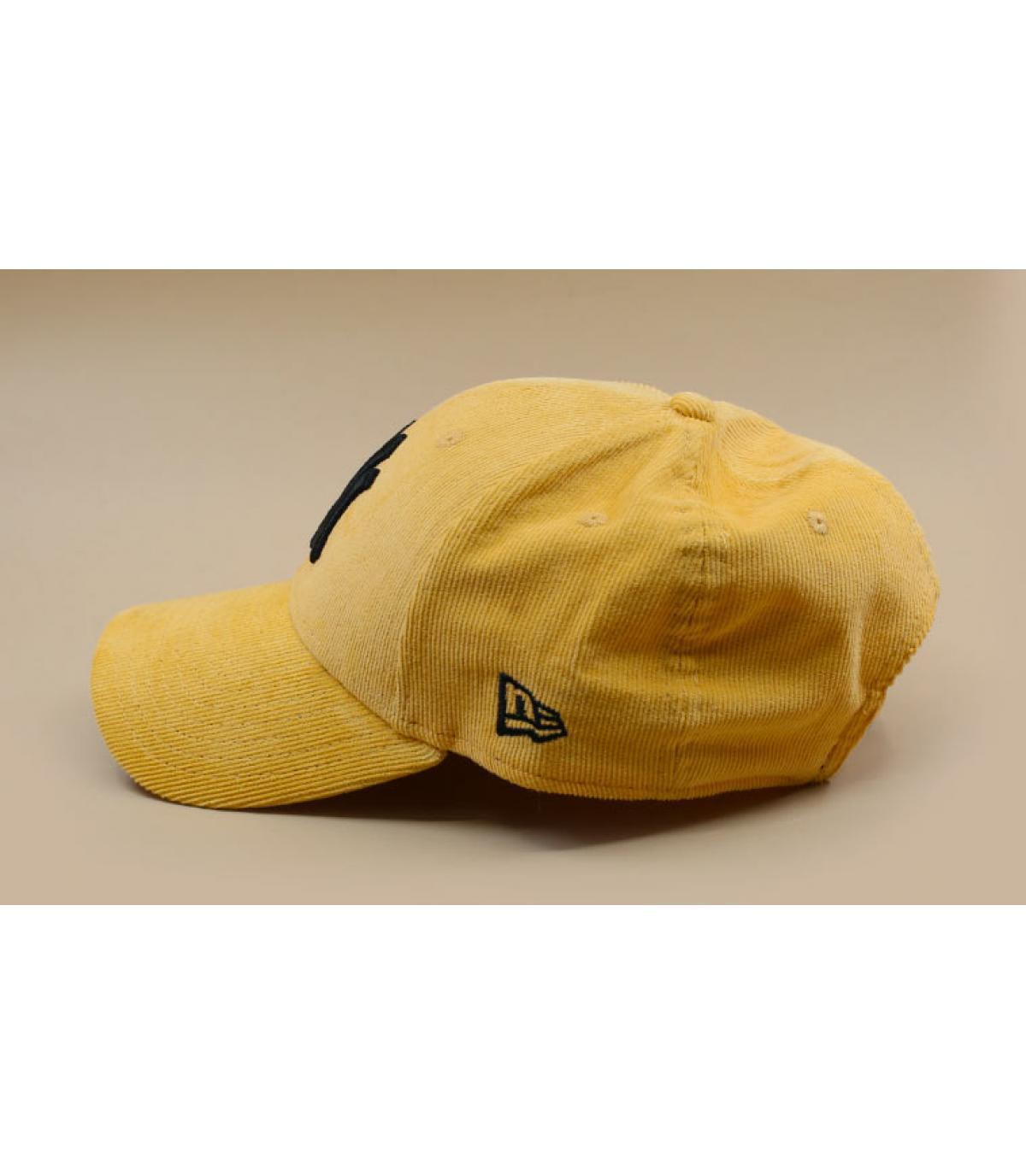 Dettagli Cord Pack 940 NY mellow yellow black - image 4