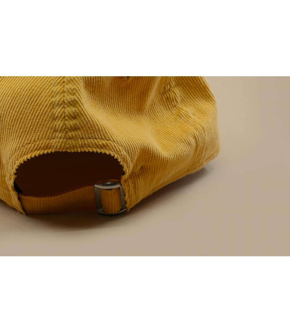 Dettagli Cord Pack 940 NY mellow yellow black - image 5