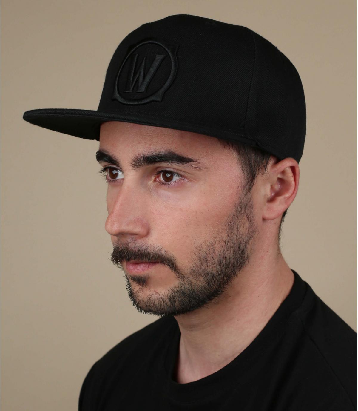 cappello da Warcraft