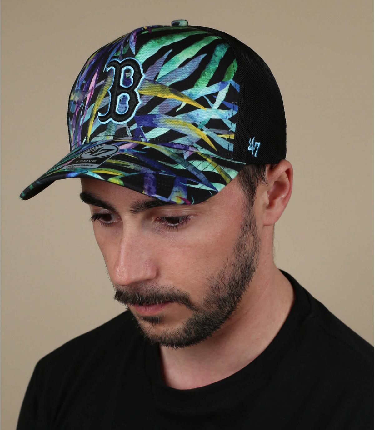 Cappello della giungla B.