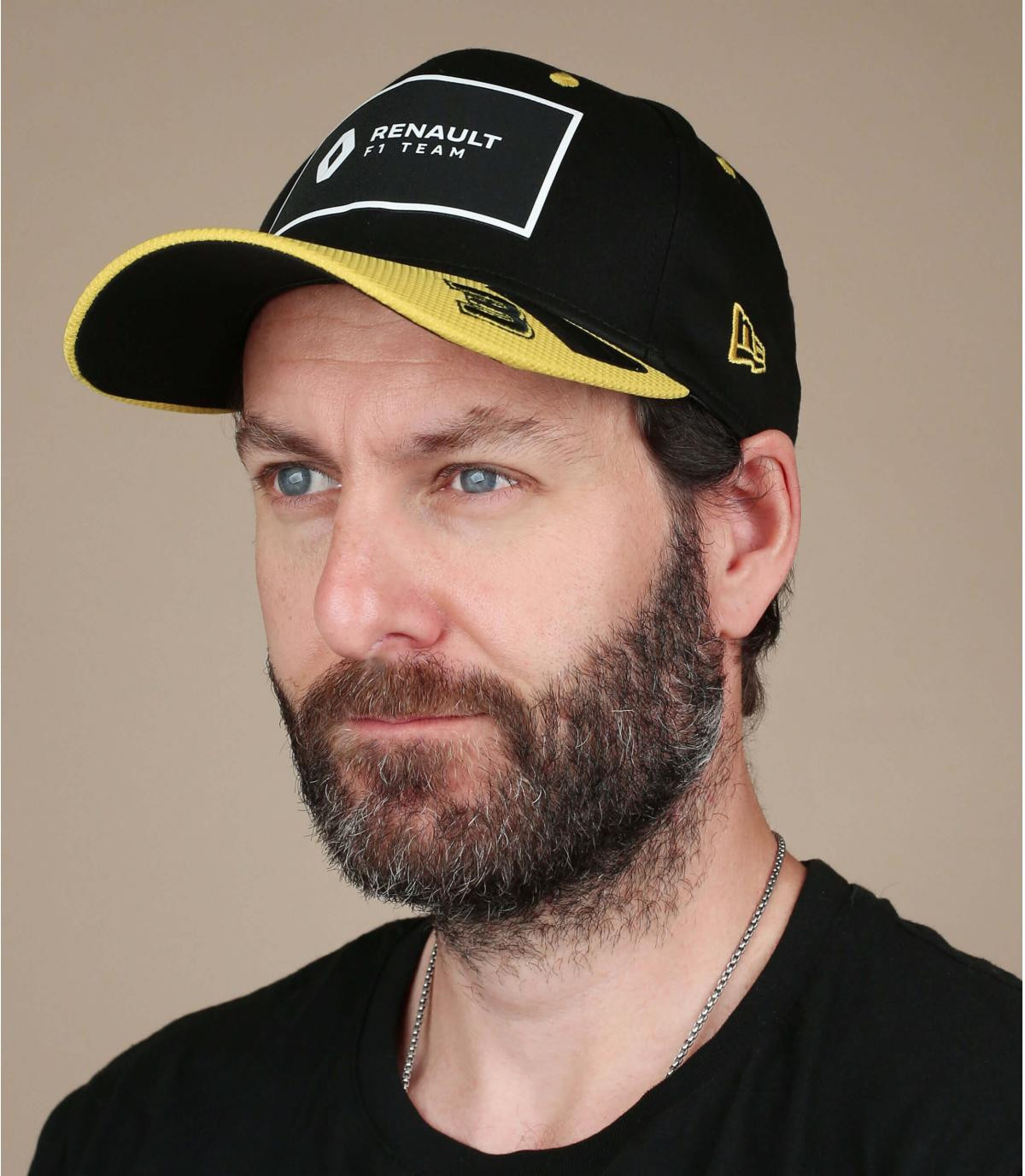 Cappello Daniel Ricciardo