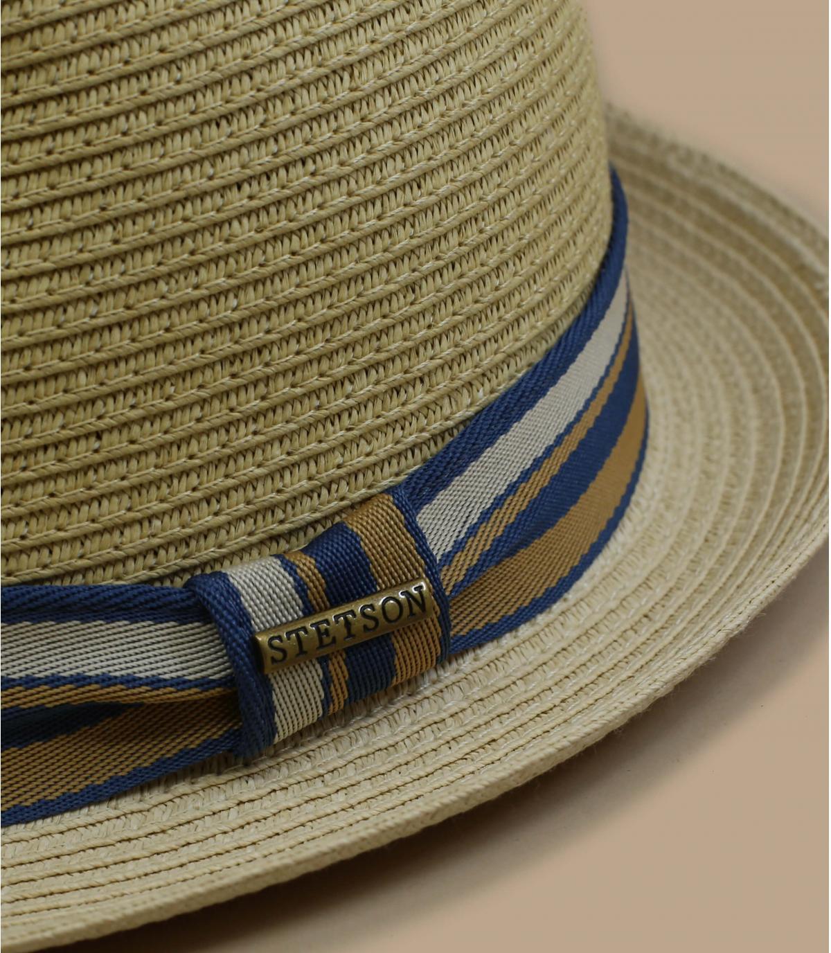 Dettagli Trilby Toyo beige - image 2