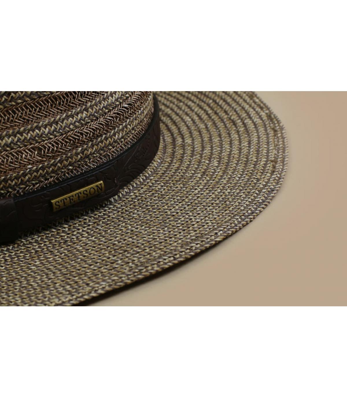 Dettagli Traveller Toyo brown beige - image 3