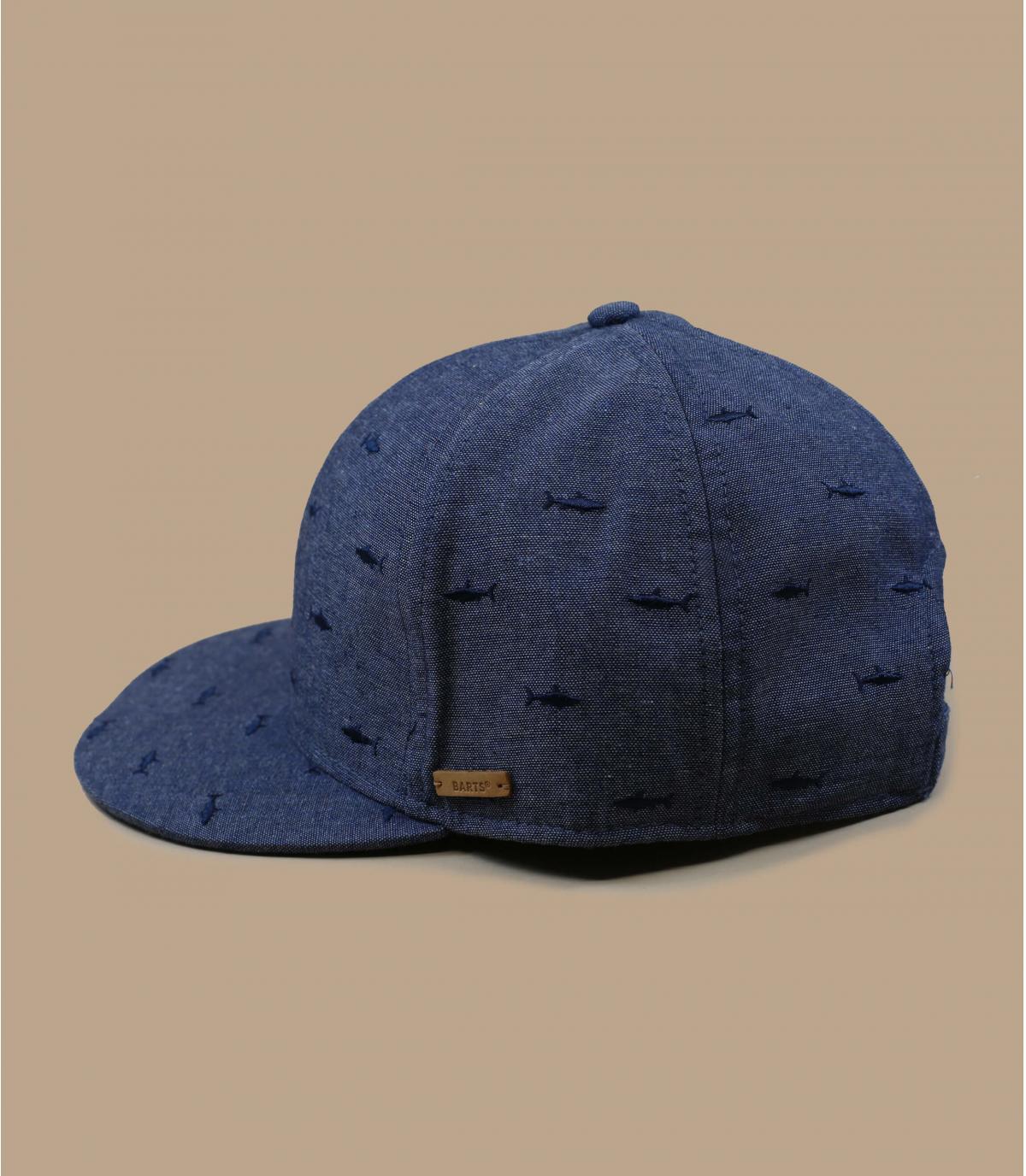 cappello da squalo bambino
