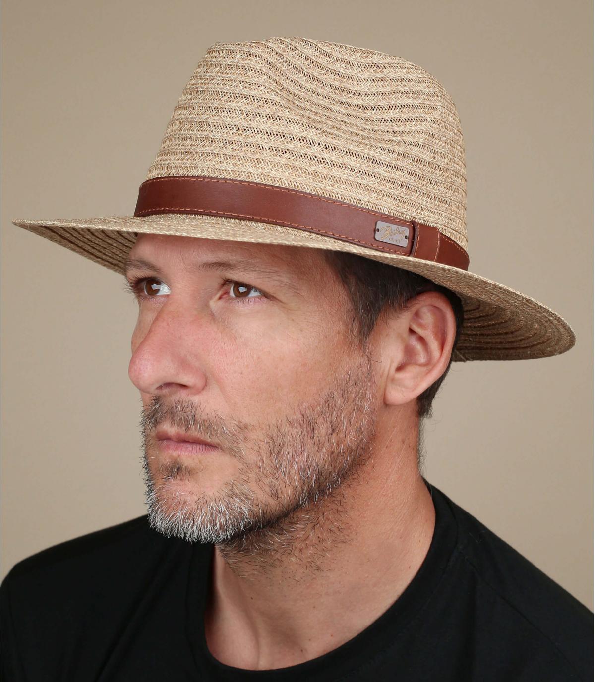 Cappello di paglia Bailey