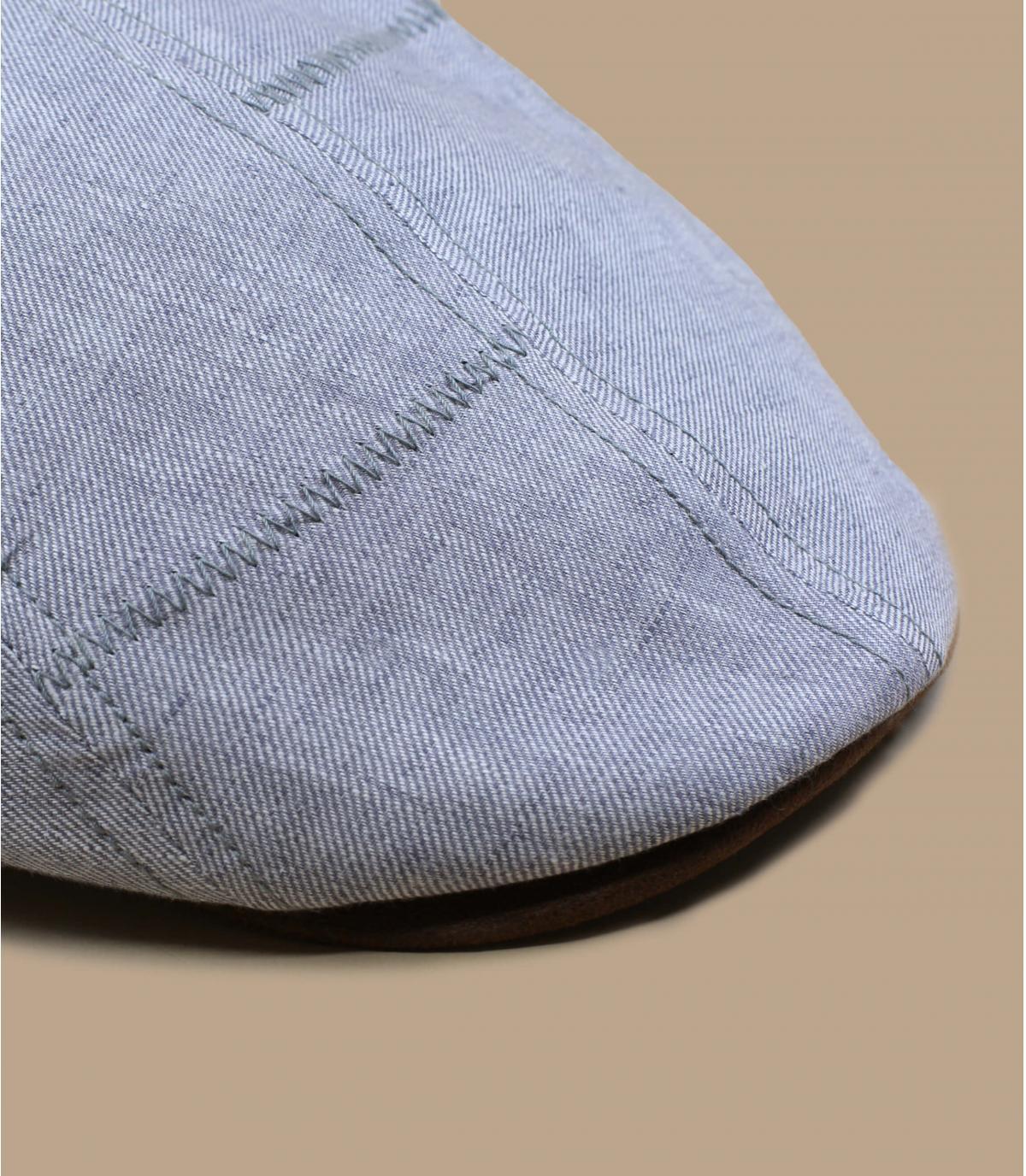 Dettagli Eden Linen grey - image 2