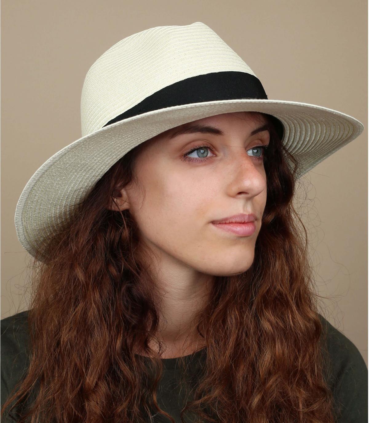 stro veren hoed
