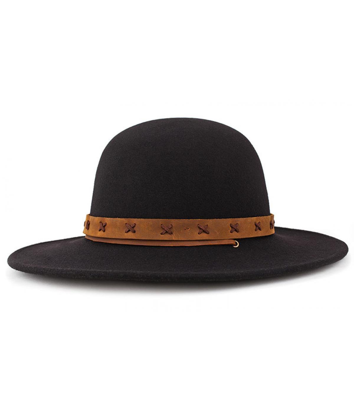 Cappello uomo feutre Brixton