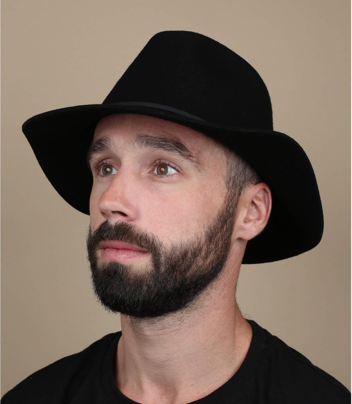 Cappello feutre Brixton