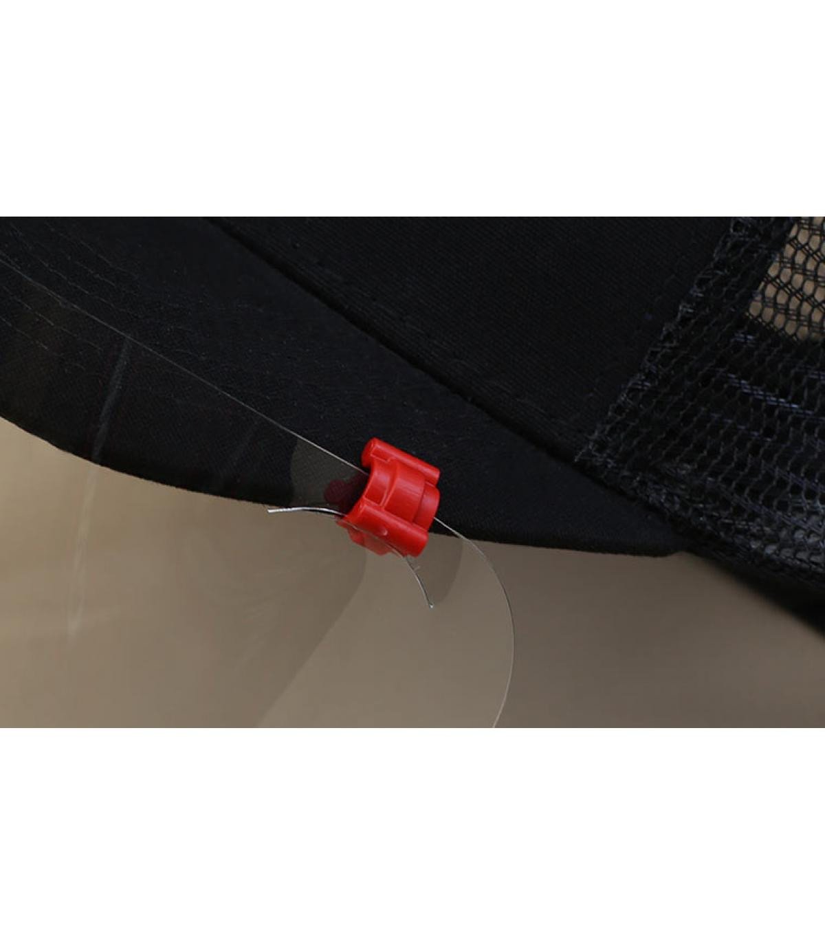 Dettagli Visiera di protezione - image 3