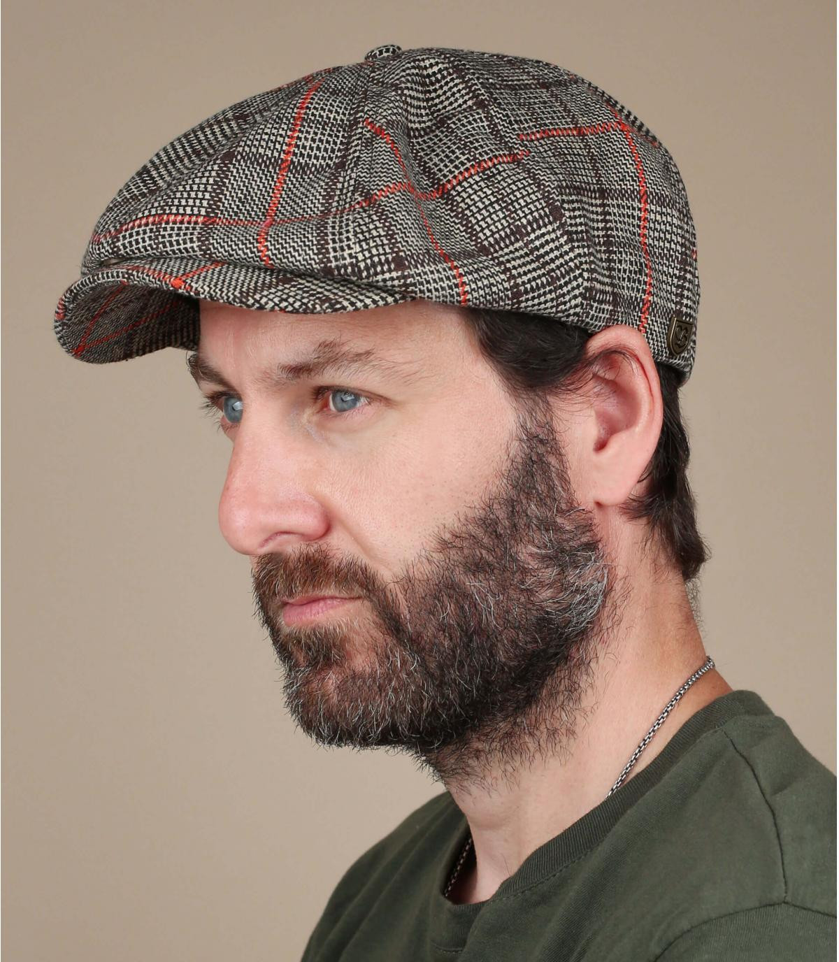 Brixton berretto strillone