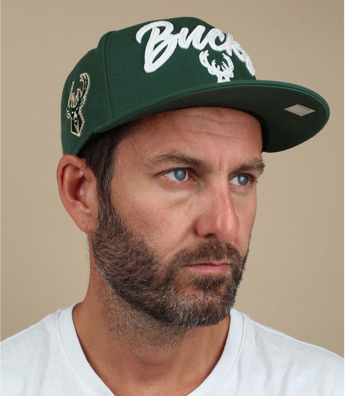berretto verde