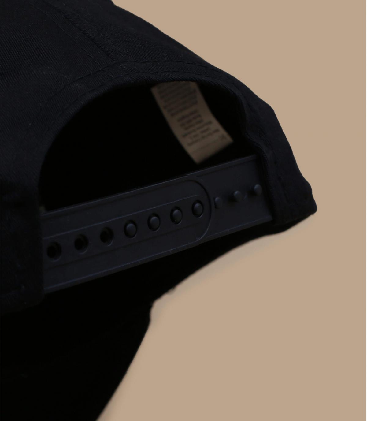 Dettagli Outdoors 950 Stretch black - image 3