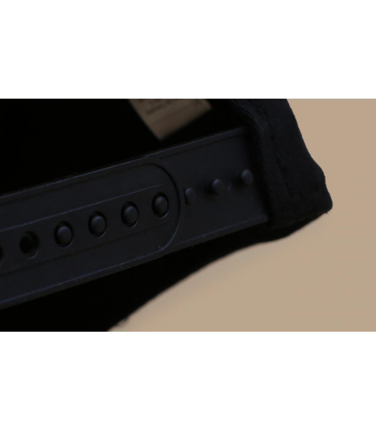 Dettagli Outdoors 950 Stretch black - image 5