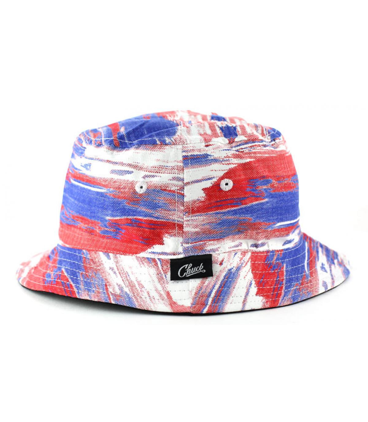 Cappello bob uomo
