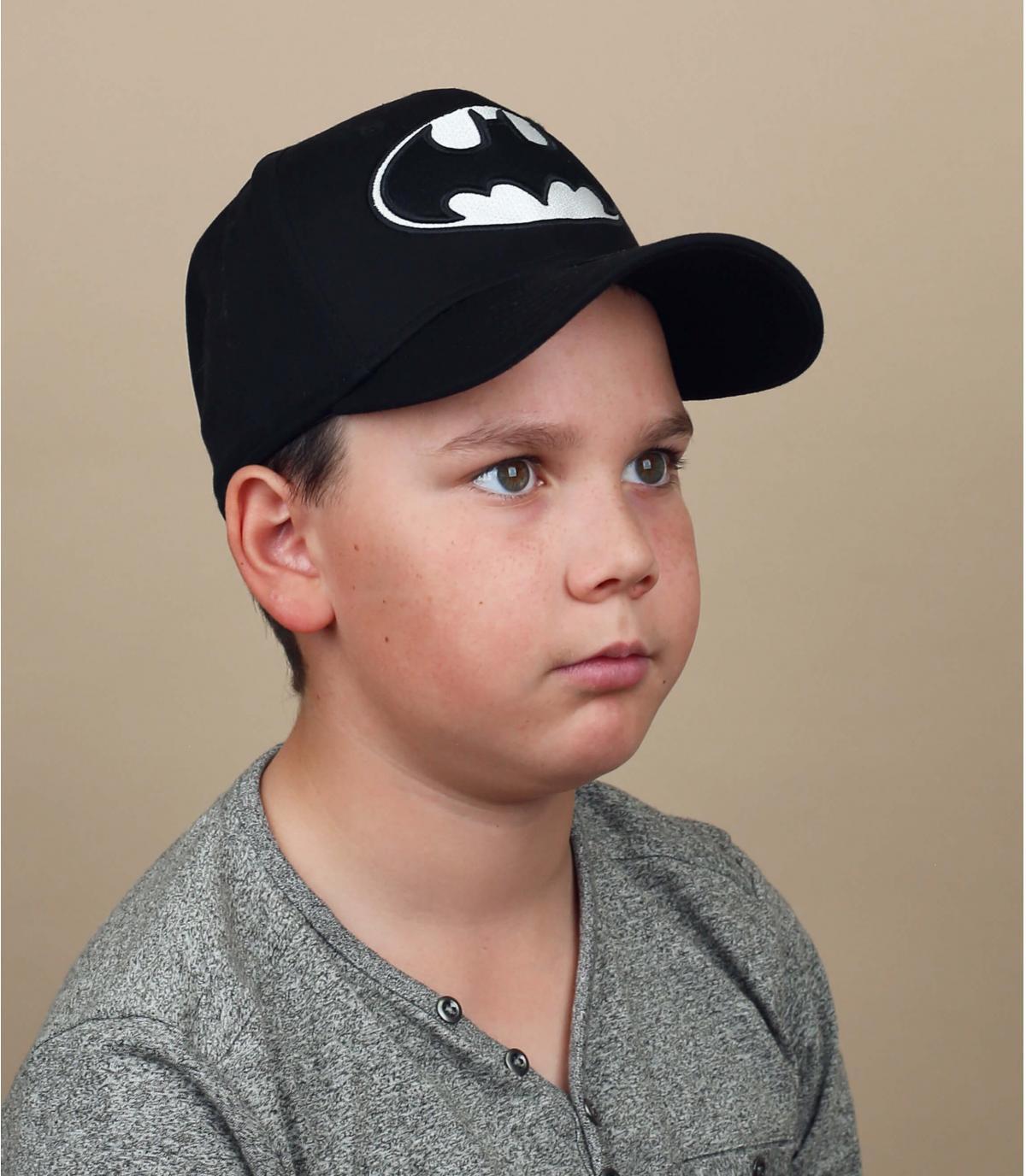 Cappello da bambino Batman