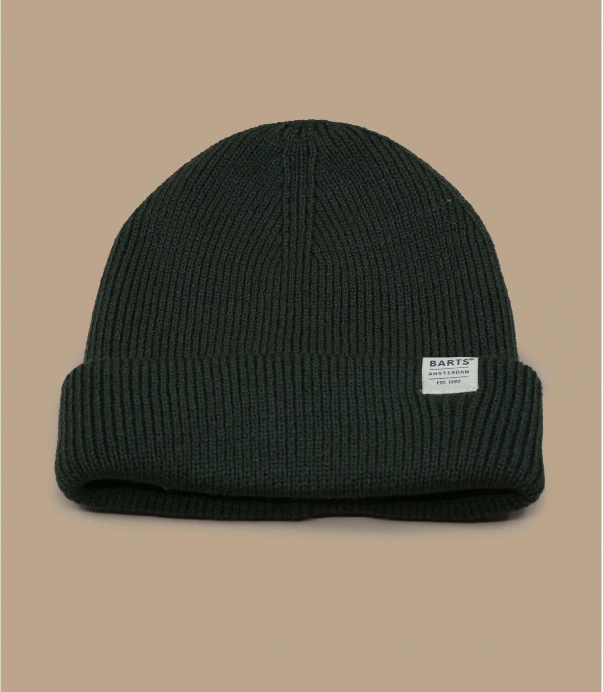 Barts cappello verde docker