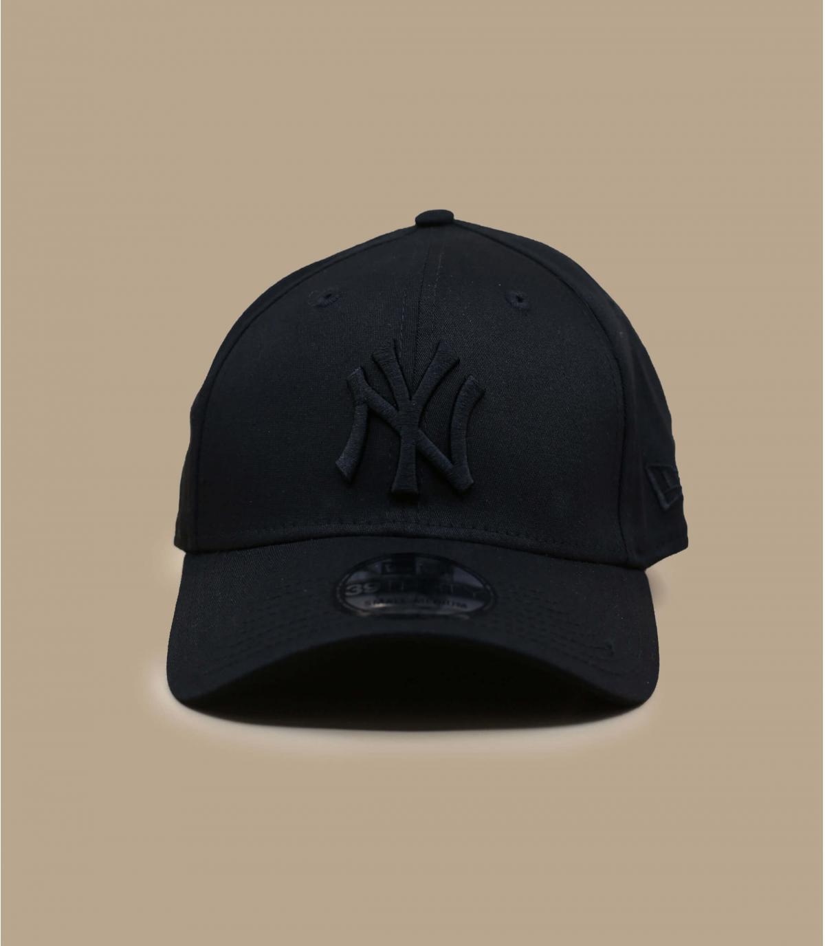 39thirty NY noir noir