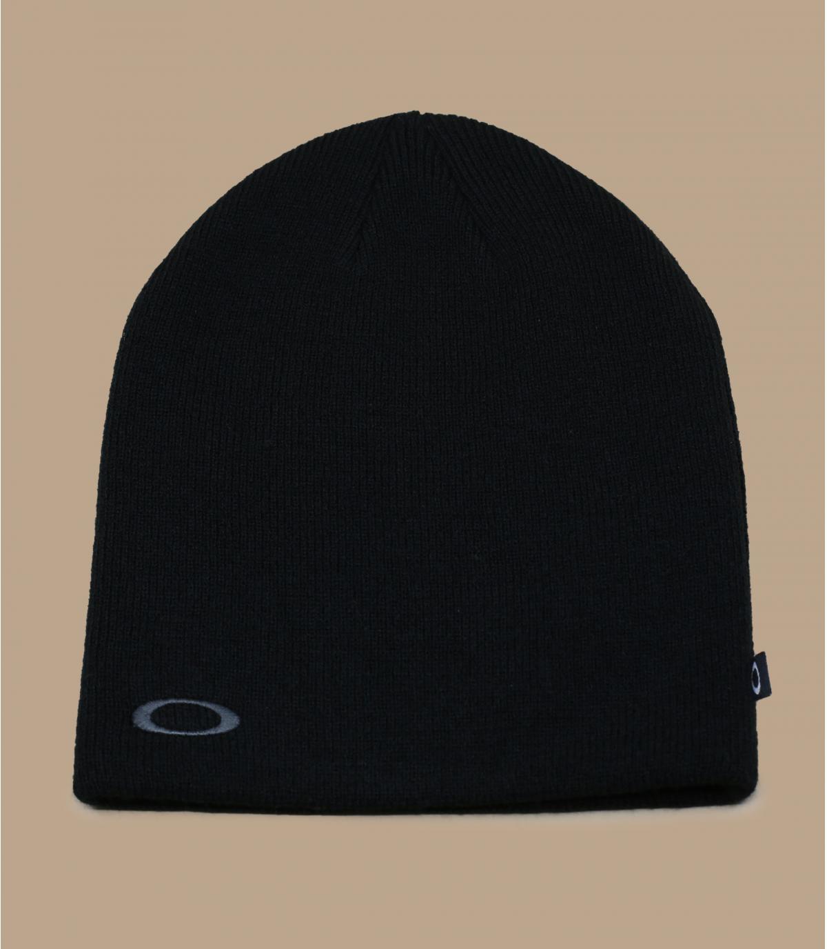 berretto oakley nero