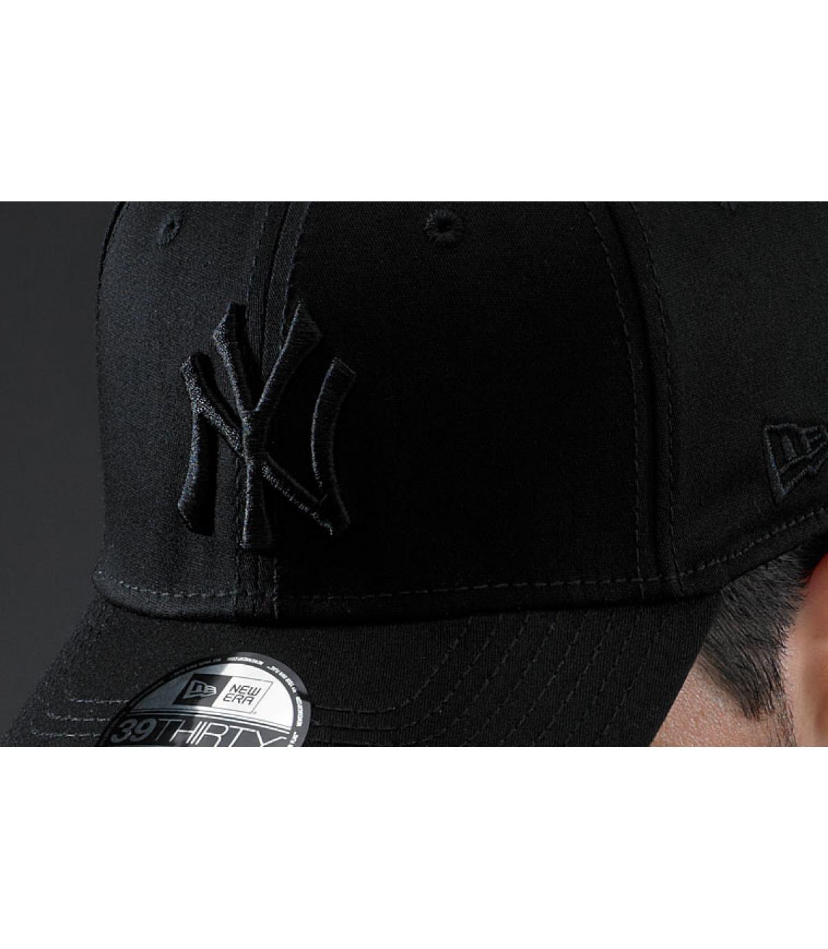 Dettagli 39thirty NY noir noir - image 5