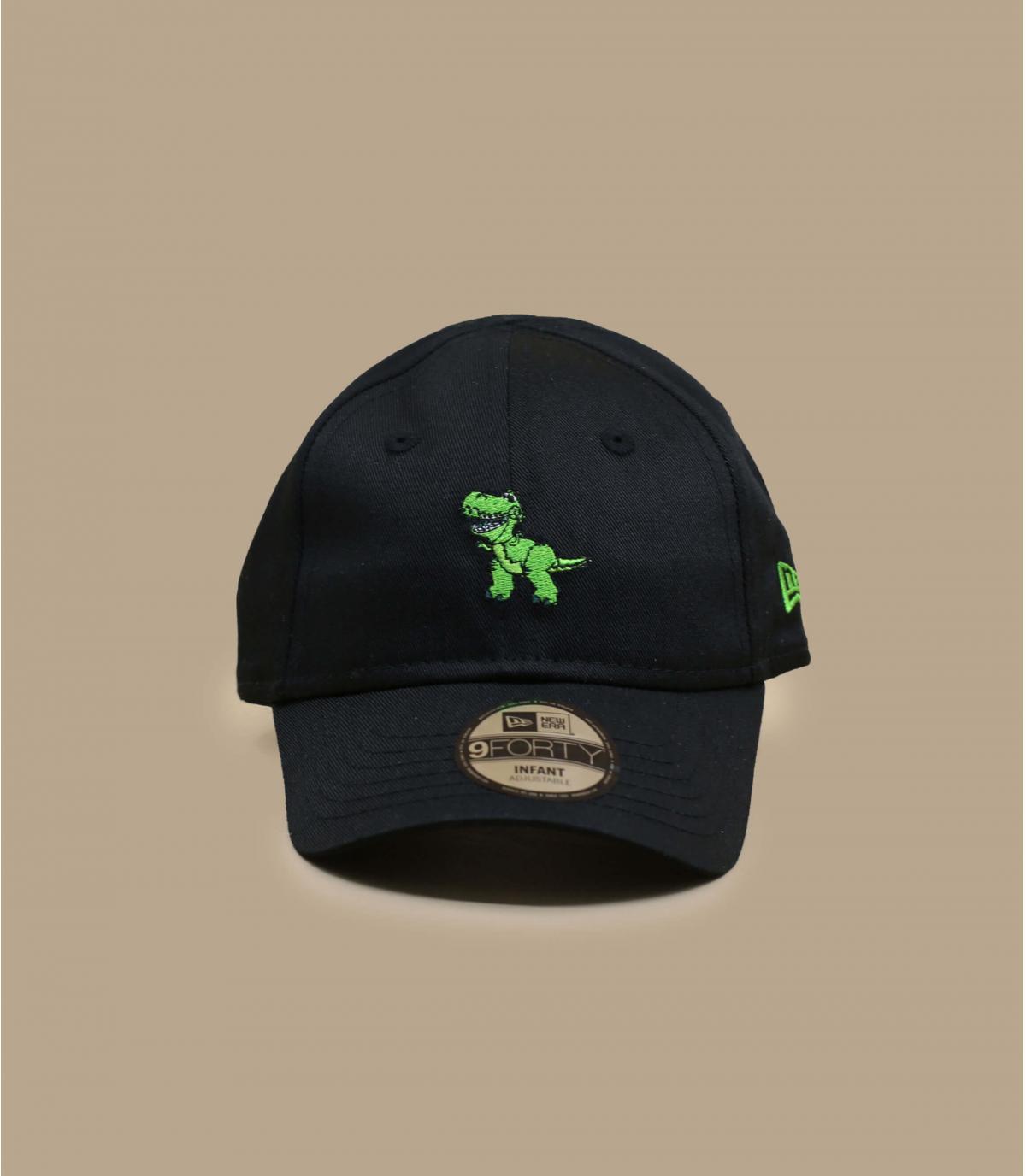 cappellino per bambino Toy Story Rex